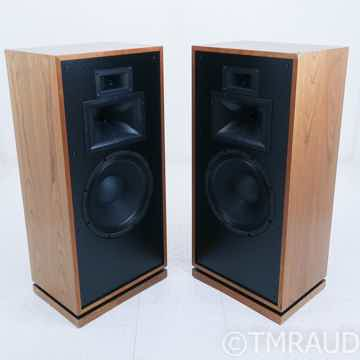 Forte III Floorstanding Speakers