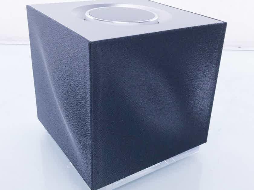 Naim Mu-so QB Wireless / Network Speaker  (15456)