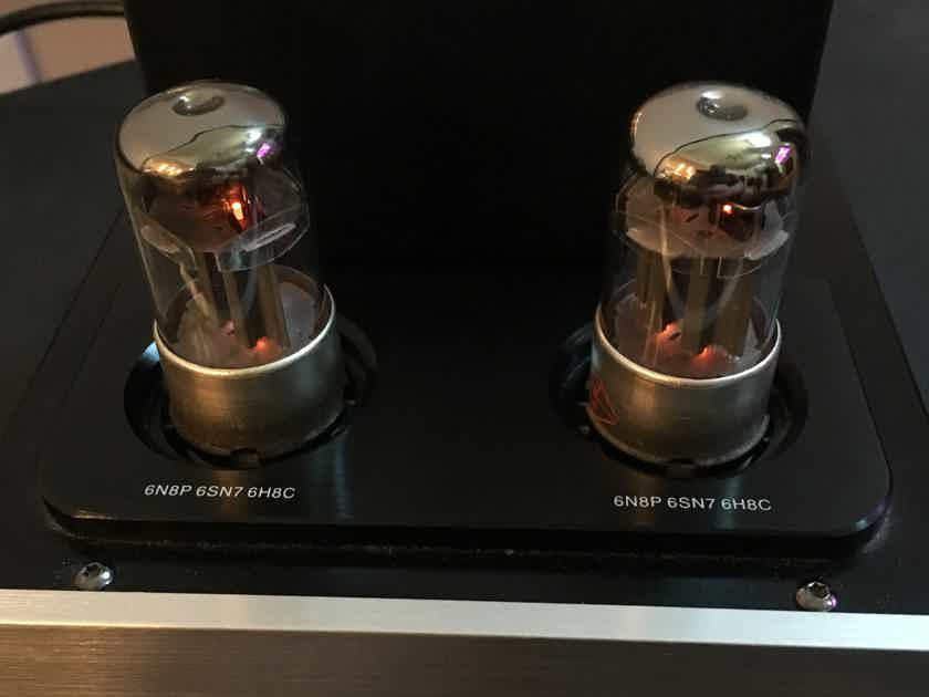 Grant Fidelity Tube Audio B-283 MkII Tube Buffer