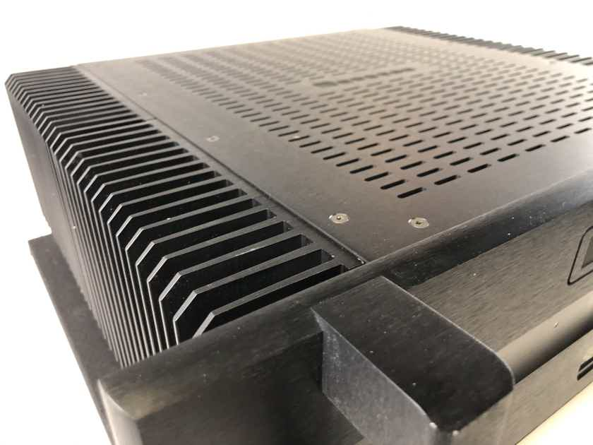Bryston 4B-SST2 Amplifier - Barely Used and Complete