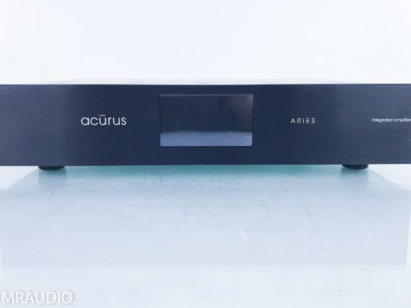 Acurus Aries 2.1 Channel Integrated Amplifier (16094)