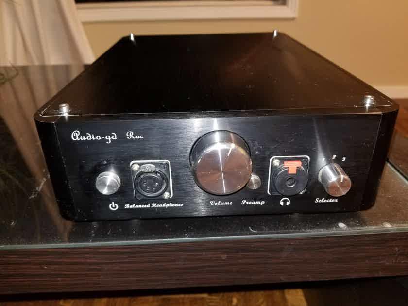 Audio GD Roc