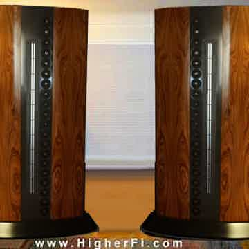 Genesis Technologies Genesis I w/ Crates -  ONLY PAIR I...