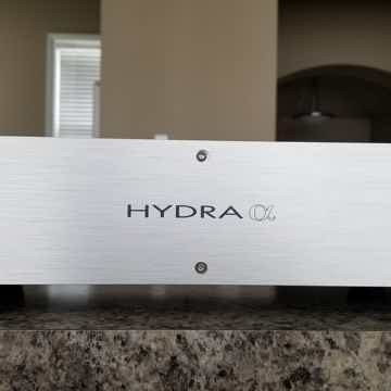 Shunyata Research Hydra 4 Alpha