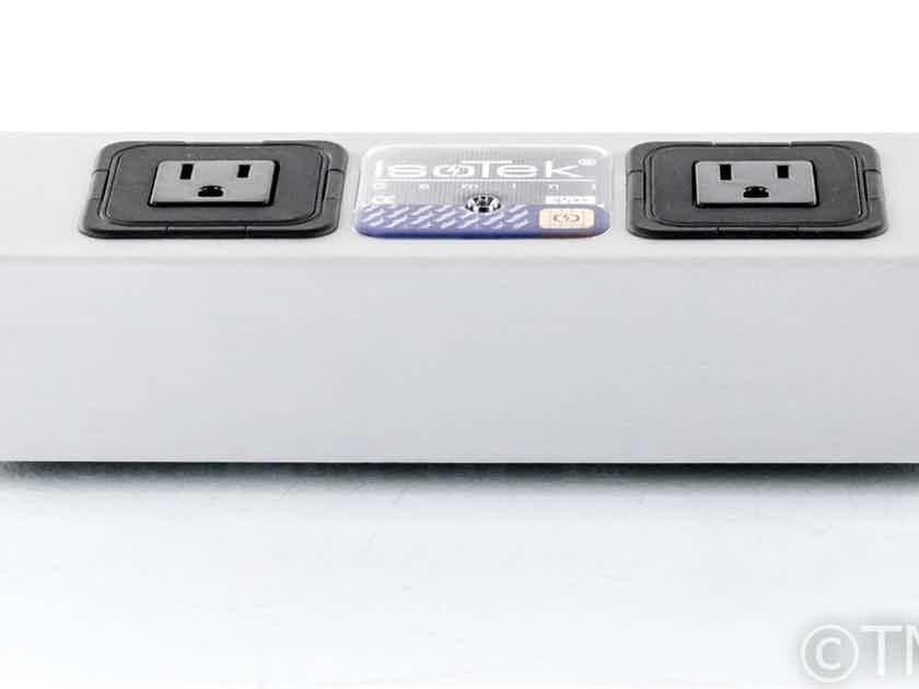 IsoTek EVO3 Gemini AC Power Line Conditioner; EVO-3 (22741)