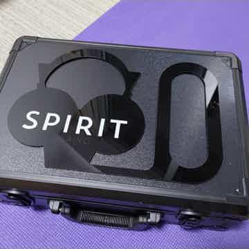 SPIRIT TORINO Spirit Torino - Twin Pulse (RAGNARR Edition) Headphone