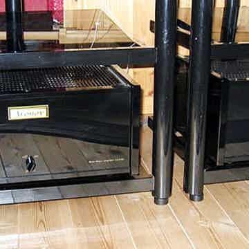 Aronov Audio Lab LS-9100