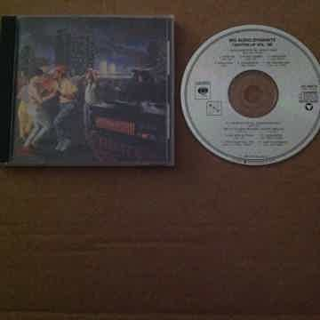 Big Audio Dynamite - Tighten Up Vol. '88 Not Remastered...