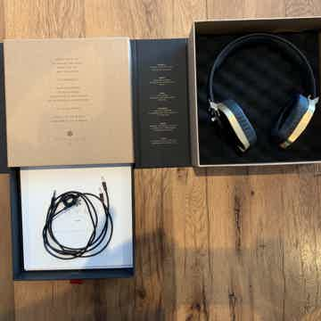 Pryma Headphone