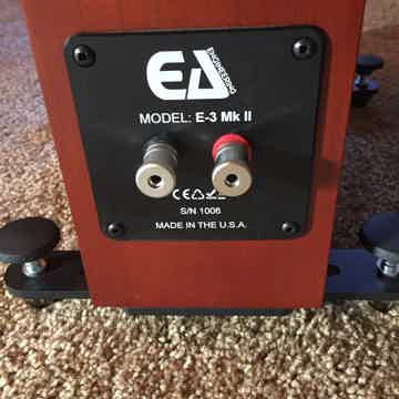 Endeavor Audio E-3 MkII