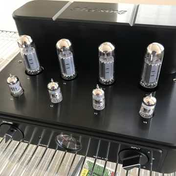 Mingda EL-34 ASC USA TUBE INTEGRATED - SUPERB