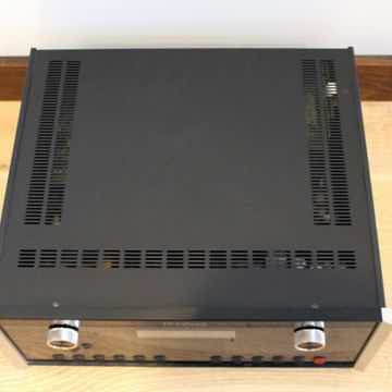 McIntosh MX121