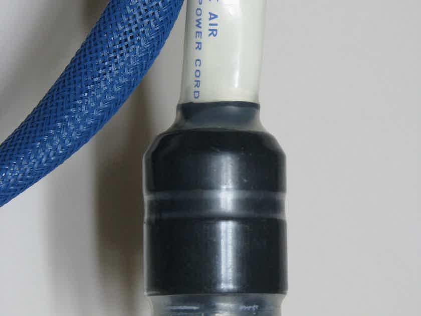Tara Labs RSC Air Power Cord