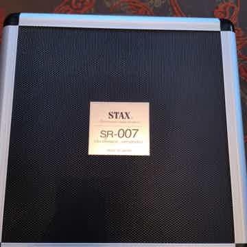 Stax SRS-007