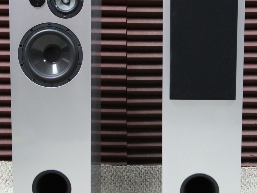 Bache Audio Metro 001