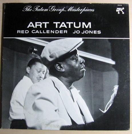 Art Tatum / Red Callender / Jo Jones