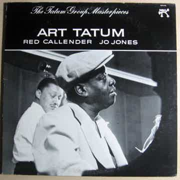 Art Tatum / Red Callender / Jo Jones - The Tatum Group ...