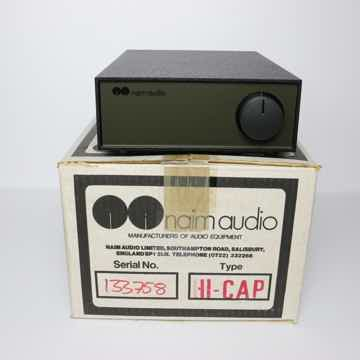 Naim Olive HICAP - AV Options recapped with extras, pristine! #1