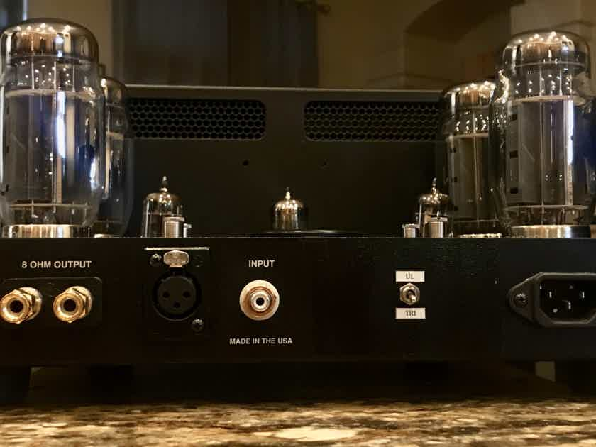 Rogue Audio M-180 Tube Monoblock Amplifiers - REDUCED