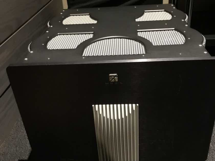 Simaudio Moon Titan 5 channel amplifier