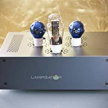 Lampizator Baltic 3 - Breakthrough designed DAC