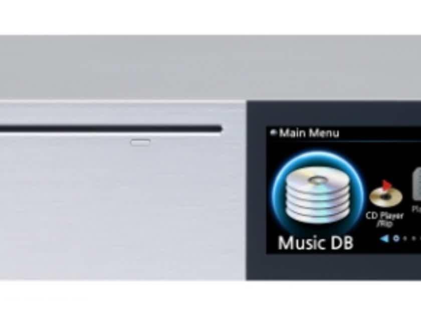 Cocktail Audio X40 DSD HD Hi-Res Music Server/CD Ripper/32bit DAC/Streamer (0097)