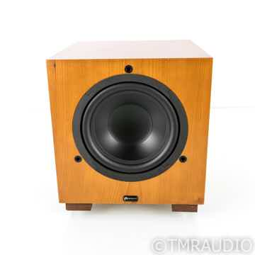 "Aperion Audio Intimus S8-APR 8"" Powered Subwoofer"
