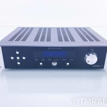 Emotiva UMC-1 7.1 Channel Home Theater Preamplifier