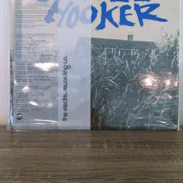 John Lee Hooker  -   Electric Recording Company  - The ...