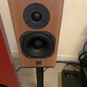 SCM7 V3 Monitors (Free Shipping)