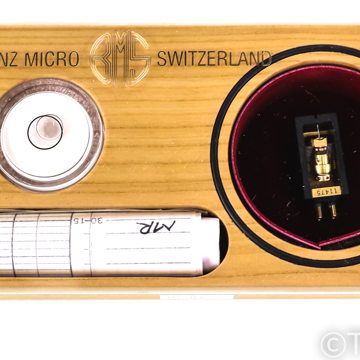 LP-S Moving Coil Phono Cartridge