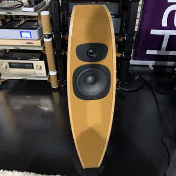 Davone Audio Twist Select Speakers Near New 50% / $2500...