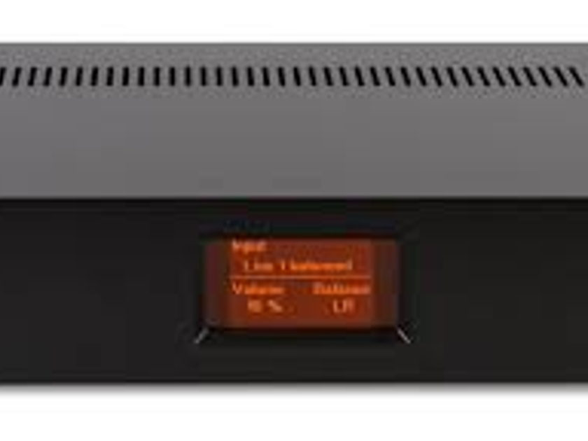 Van den Hul Emerald Preamplifier Current VDH reference pre