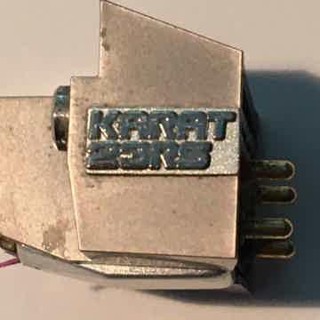 Dynavector Karat 23RS