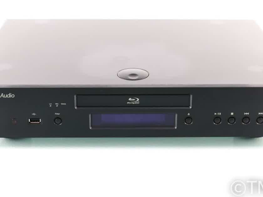 Cambridge Audio Azur 752BD Universal Blu-ray / DVD / CD player; 752-BD (28330)