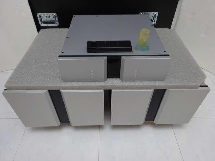 Vitus Audio SM-102 Monaural - FREE SHIPPING ( 230v @50/60Hz )