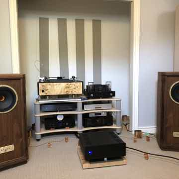 Tannoy Turnberry GR Limited Edition (#67 of 150 in the ...