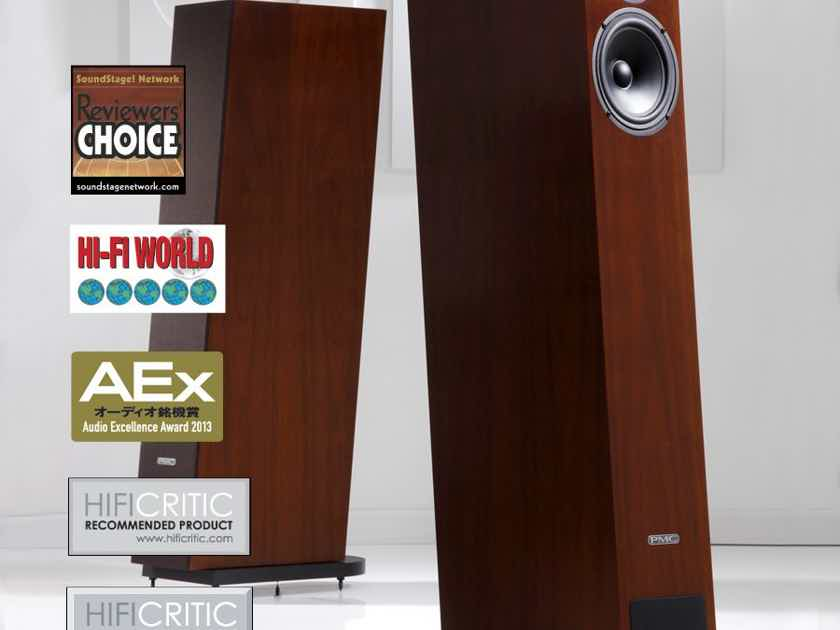 PMC Twenty.24 Floor Standing Speakers (pr)