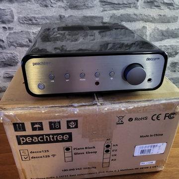 Peachtree Audio Decco 125 Sky