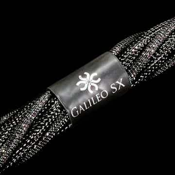 Synergistic Research Galileo SX Speaker Cables - breath...