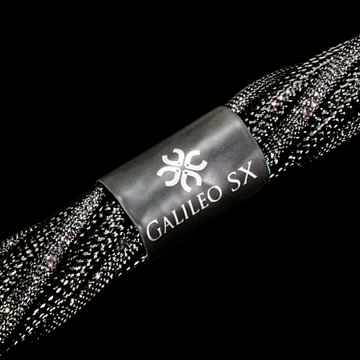 Synergistic Research Galileo SX Speaker Cables