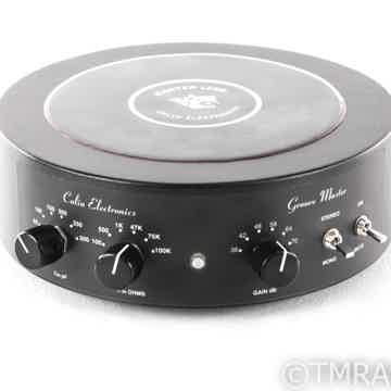 Groove Master LP-797 MM / MC Phono Preamplifier