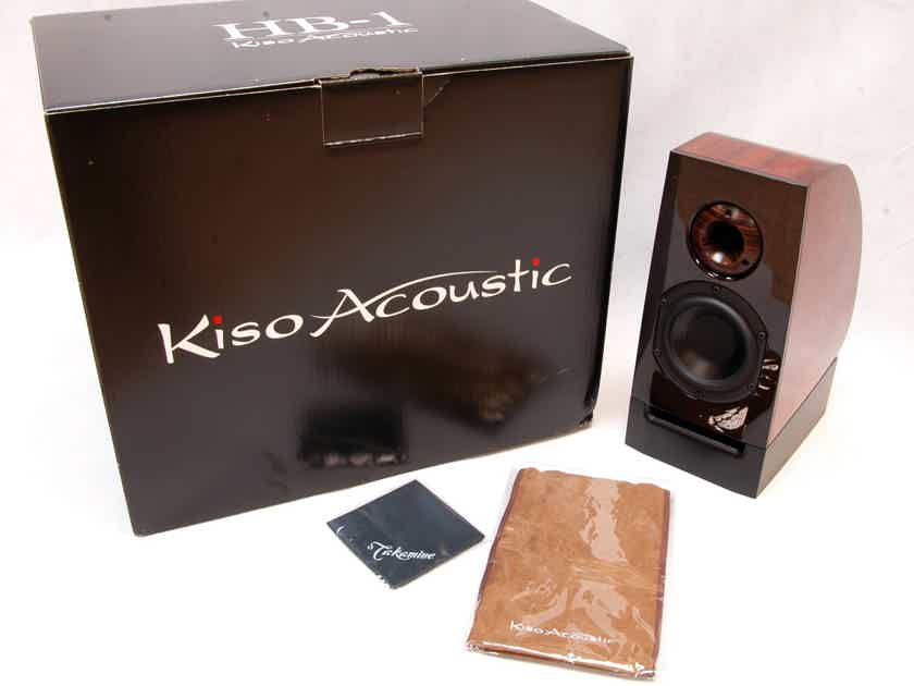 Kiso Acoustic Co. HB-1
