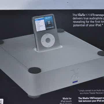 170i iPod Docking Station