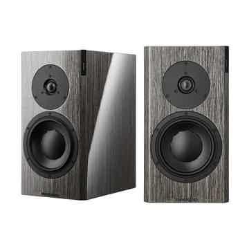 Focus 20 XD Powered Speakers
