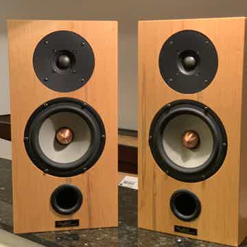 Tyler Acoustics Taylo Reference