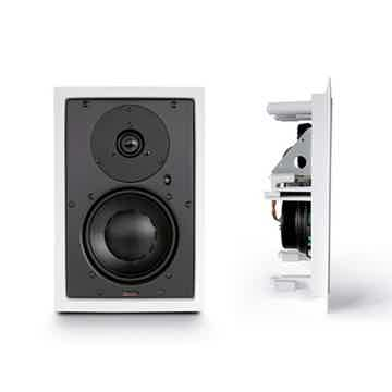 Dynaudio IP-17 in wall speakers