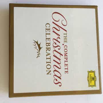 Deutsche Grammophon Christmas Celebration  7 Cd set