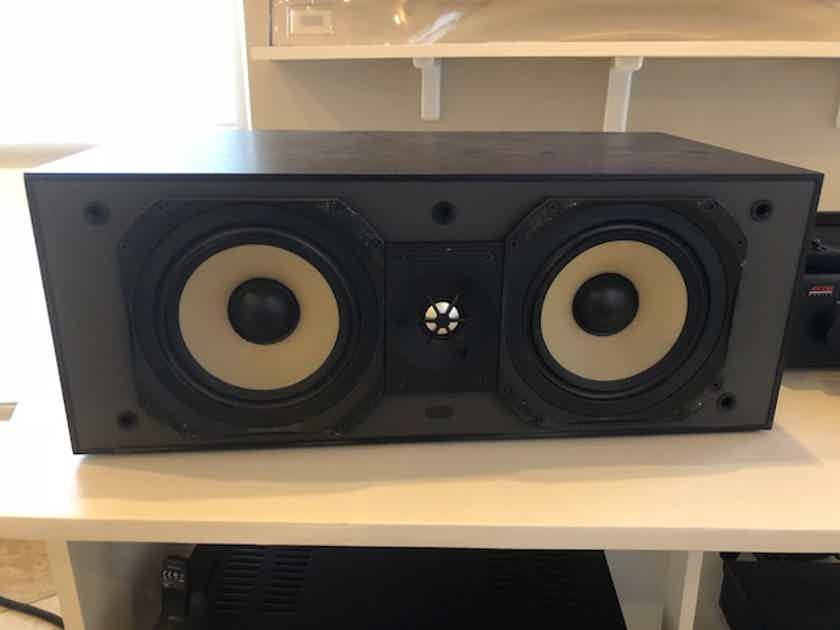 Paradigm Active 40 Stereo Pair -- Also Center Active 450C available