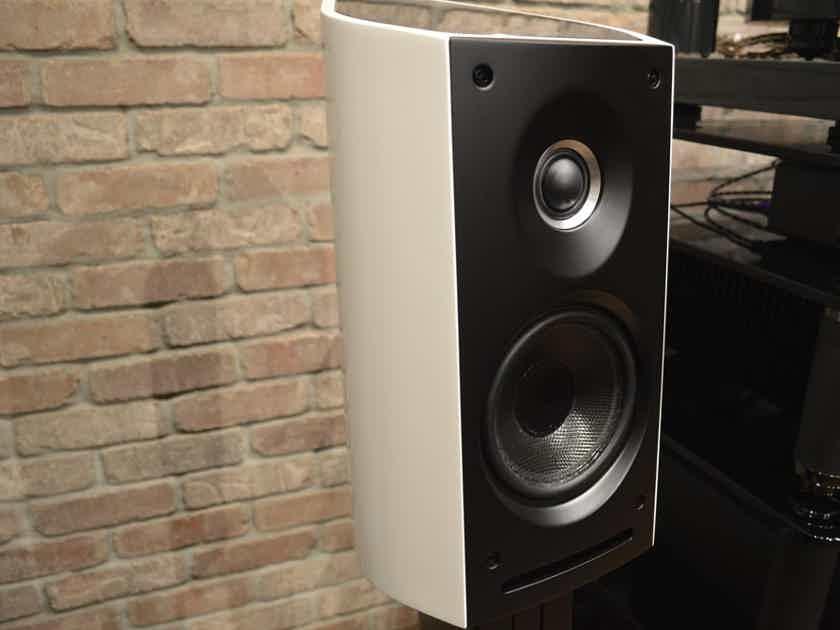 Sonus Faber Venere 1.5 Monitor - Gloss White